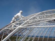 Огнезащита строительных конструкций и ее особенности