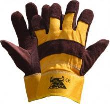 Спилковые перчатки: их преимущества и сфера применения
