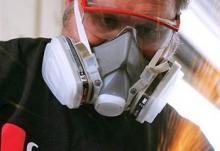 Приобретаем маску респиратор