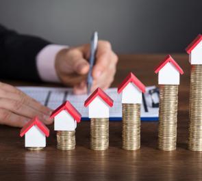 Вперед и выше: темпы роста цен на российское жилье опережают среднемировые показатели