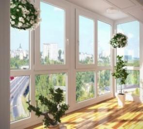 Цены на окна в Киеве