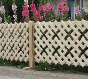 Заборы из досок своими руками: деревянное строительство как способ проведения семейного досуга