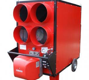 Теплогенератор для отопления жилых и промышленных объектов.