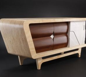 Как выбрать дизайнерскую мебель - материалы, цвет, форма.