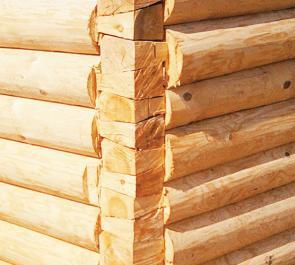 Строительство домов и коттеджей из сруба «под ключ»
