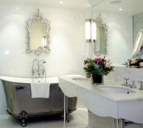 Ремонт в ванной: на что обратить внимание?